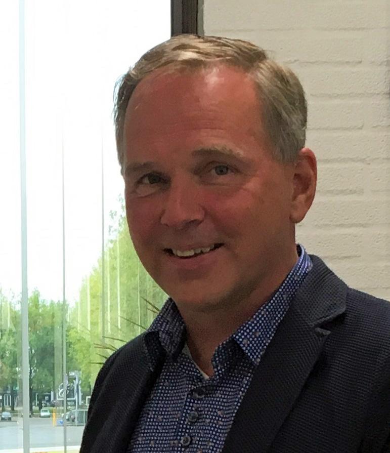 Theo van der Maten van Beko