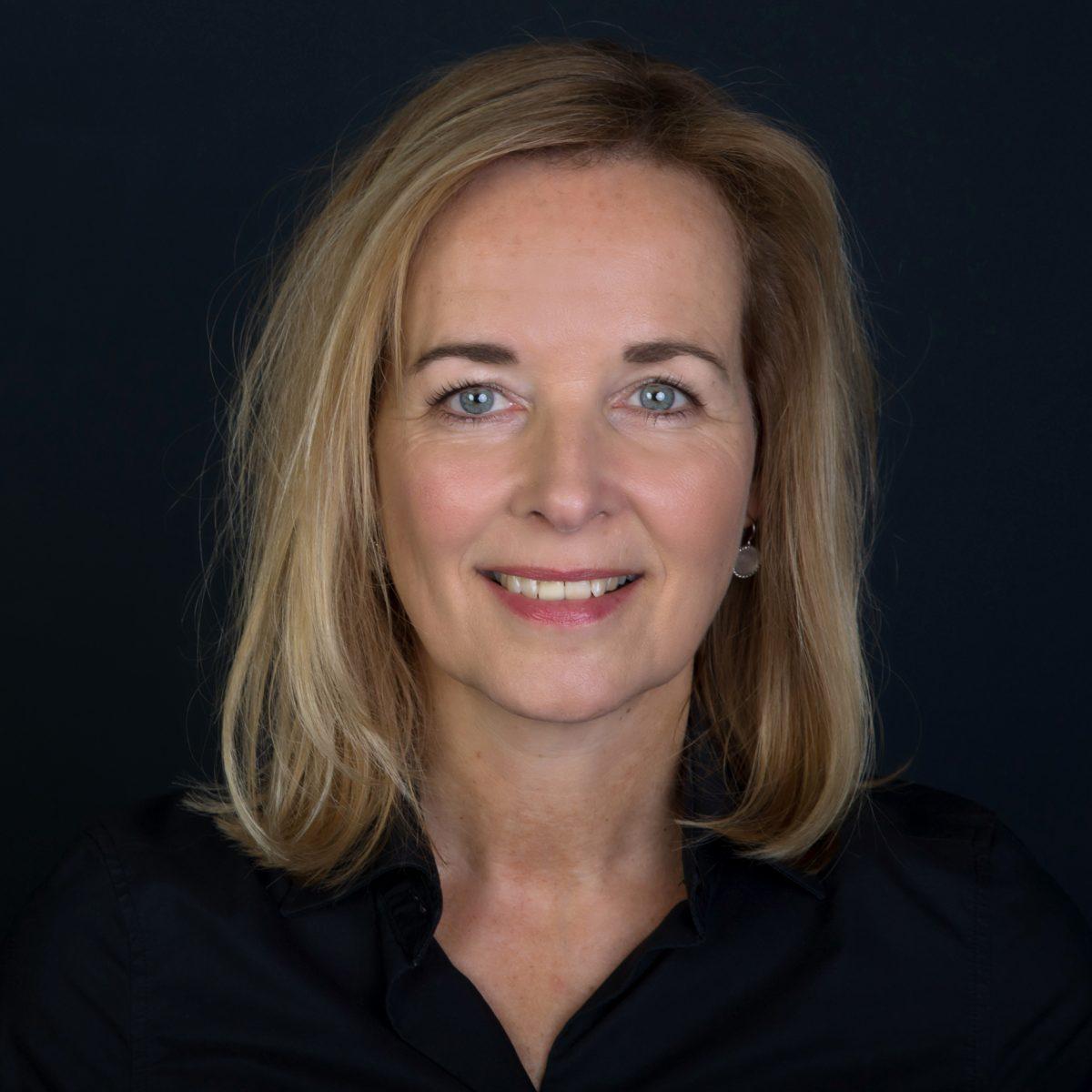 Gina Tromp van de gemeente Leeuwarden.