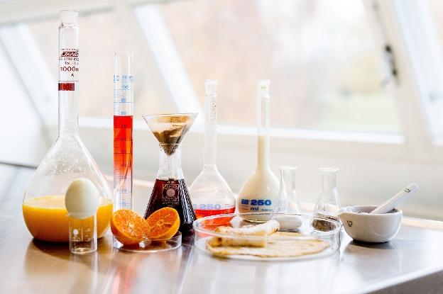Voedingsmiddelentechnologie HVHL
